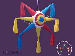 piñata 7 puntas