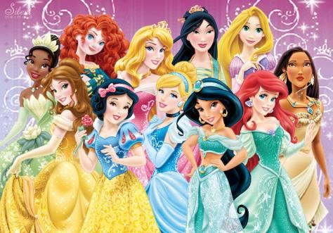 princesas-de-disney