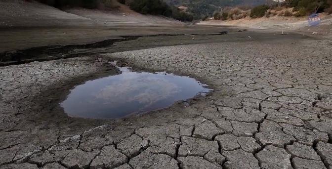 LA HUMEDAD DEL SUELO, MUY IMPORTANTE EN EL CLIMA