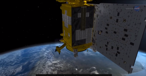 satelite SMAP
