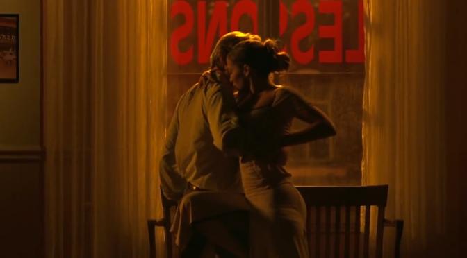En un momento, se vive una vida … y se baila un tango