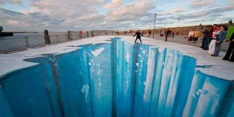 Arte callejero en 3D 6