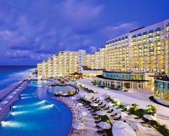 Cancun hotel Cancun Palace