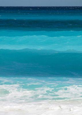 Cancun vivir por las corriente planear por las mareas y seguir al sol
