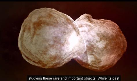 Eta Carinae estrella