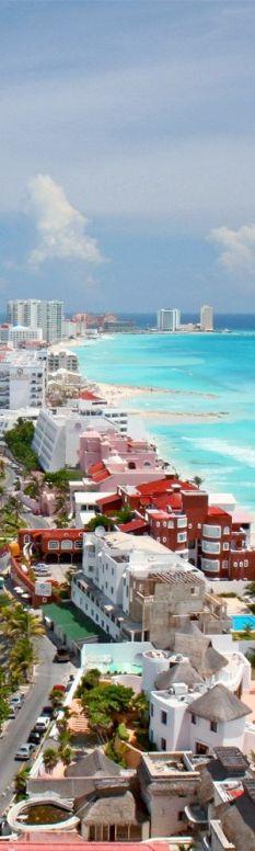 Hermoso Cancun Mexico