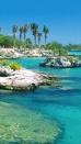 Puerto Aventuras Cancun Mexico