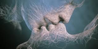 beso sueño
