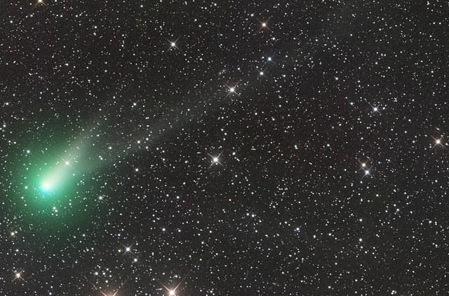 Cometa Catalina 2016