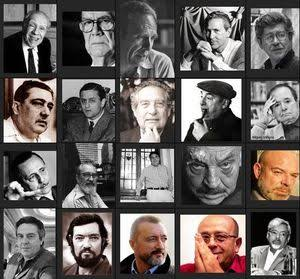 Los Grandes Poetas…