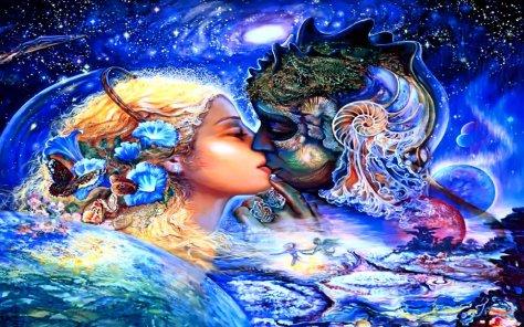 Amor cosmico