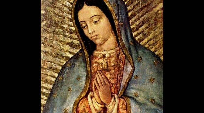 EL DÍA DE LAS MADRES Y LA ADORACIÓN A LA DIOSA MADRE