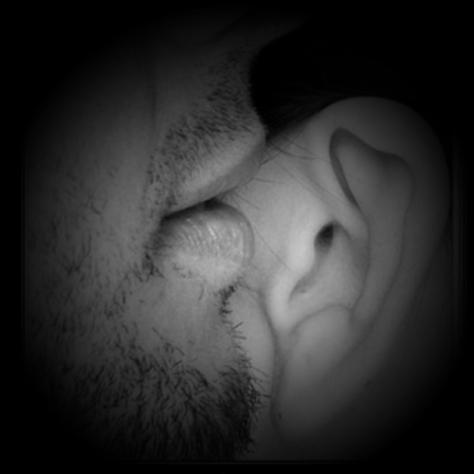 susurros al oído