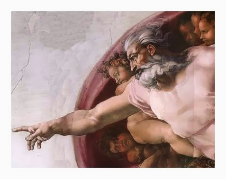 CREACION Detalle-de-La-creación-de-Adán-fresco-de-Miguel-Ángel-en-la-Capilla-Sixtina