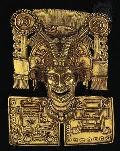 DÍA DE MUERTOS EN MÉXICO, OFRENDAS AZTECAS, GALERÍA DE IMÁGENES