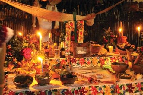 altar-de-muertos