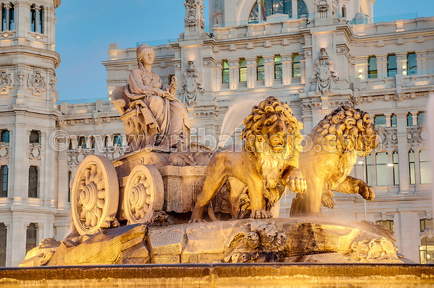 SUSSY EN EUROPA/MADRID