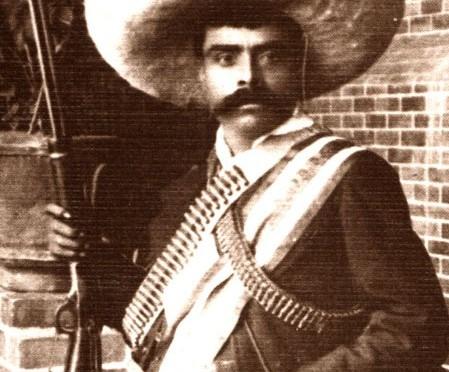 LA REVOLUCIÓN MEXICANA, EL ZAPATISMO Y EL PLAN DE AYALA