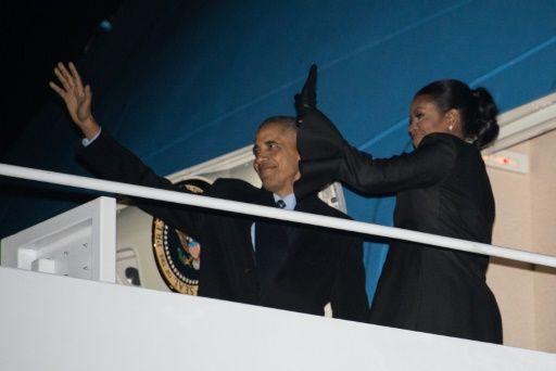 Obama bloquea las perforaciones petroleras en el Ártico y el Atlántico