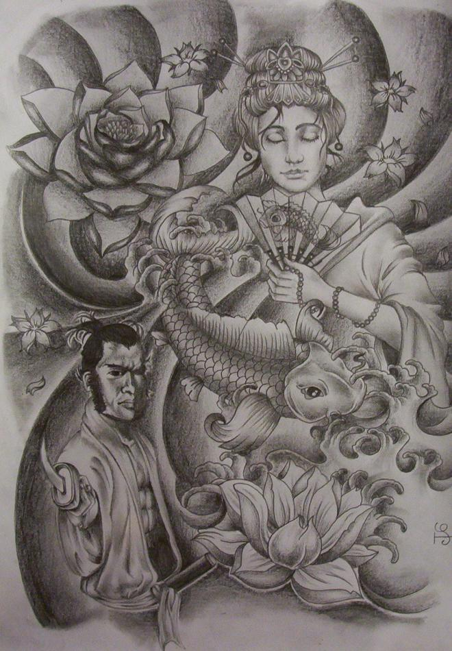 japanese_tattoo_design_by_tattoosuzette-d45uwqz