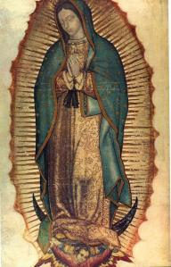 Nican Mopohua Documento histórico sobre Guadalupe