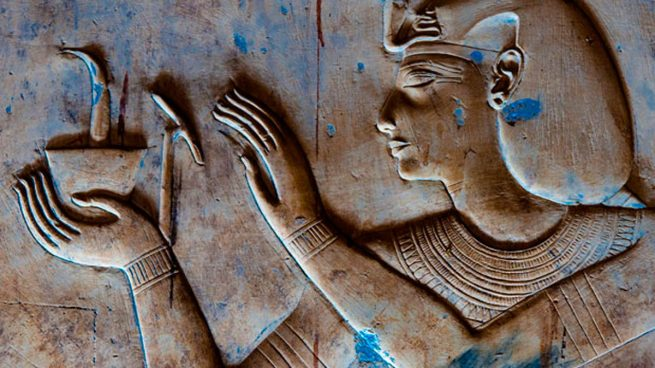 LA MEDICINA EN EGIPTO HACE CINCO MIL AÑOS, REGRESIÓN (EDITADA)