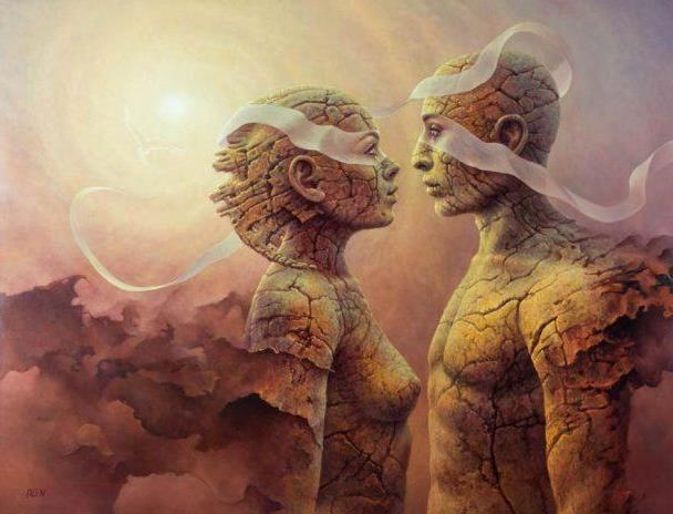 ¿Tu relación es Dhármica, Kármica o es tu Alma Gemela?